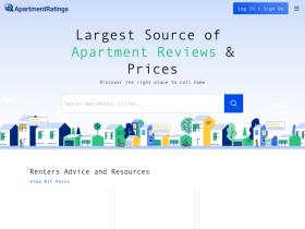 apartmentratings.com