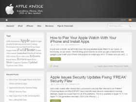 apple-advice.com