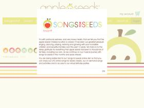 appleseedsplay.com