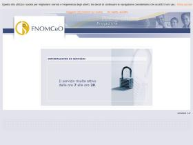 application.fnomceo.it