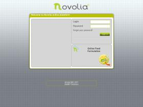 application.novolia.com