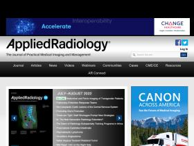 appliedradiology.com
