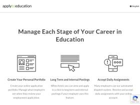 applytoeducation.com