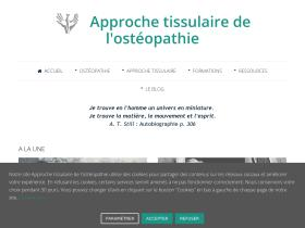 approche-tissulaire.fr