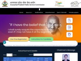 appsc.gov.in