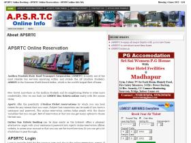 apsrtc-online-booking.co.in