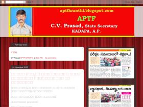 aptfkranthi.blogspot.in