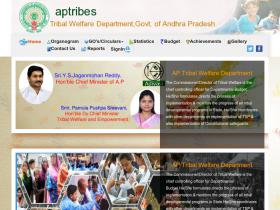 aptribes.gov.in