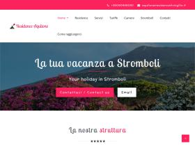 aquiloneresidence.it