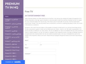 arabic-channels.weebly.com