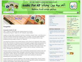 arabicforall.or.id