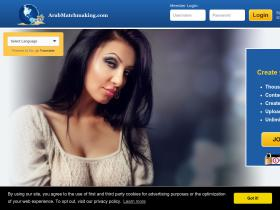 Arabs2arabs dating site