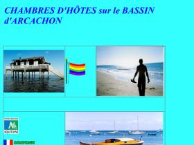 arcachon.chambrehote.free.fr