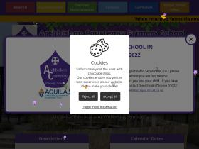 archbishopcourtenay.org.uk