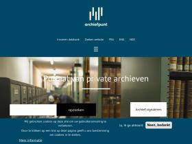 archiefbank.be