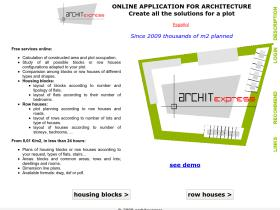 architexpress.com