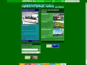 archive.greenpeace.org