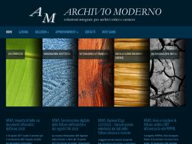 archiviomoderno.it