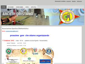 arcierioristano.it