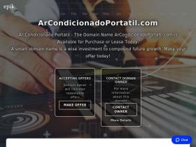 arcondicionadoportatil.com