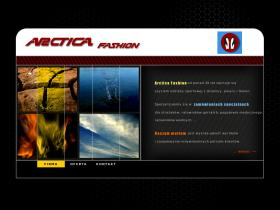 arctica-fashion.com.pl