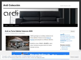 ardicoleccion.wordpress.com