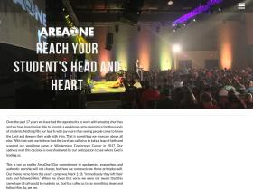 areaone.org