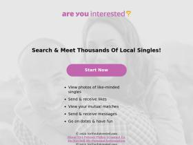 areyouinterested.com