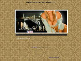 armelle-escort-paris.com
