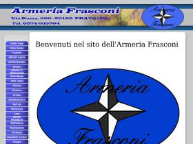 armeriafrasconi.it