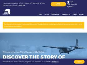 armyflying.com