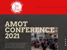 armymuseums.org.uk