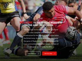 armyrugbyunion.org.uk
