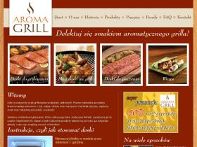 aromagrill.pl