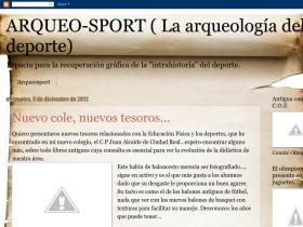 arqueosport.blogspot.com