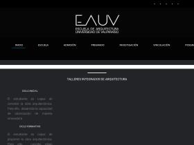 arquitectura.uv.cl