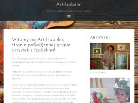 art-izabelin.pl