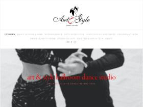 artandstyledancestudio.com
