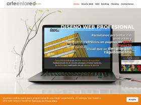 arteenlared.com