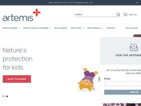 artemis.co.nz