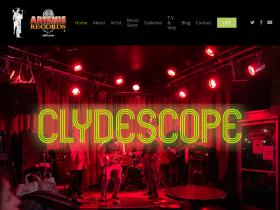 artemisrecords.net