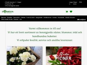 artflowers.se