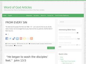 articles.wordofgod.in