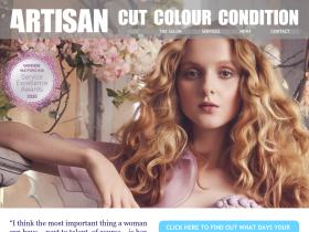 artisanhaircutters.co.uk