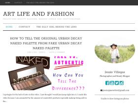artlifeandfashion.com