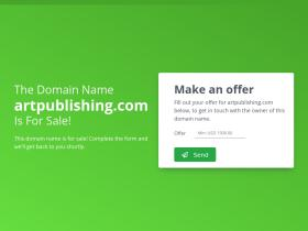 artpublishing.com