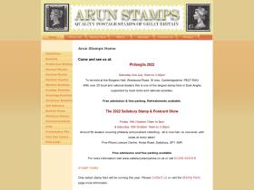 arunstamps.co.uk
