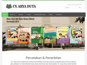 aryaduta.co.id