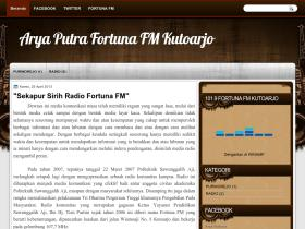 aryaputrafortuna.blogspot.com