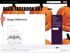 asciifacebookart.wordpress.com